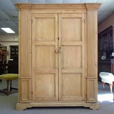 amusing large armoire wardrobe of gorgeous clothing vintage french