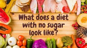 Goodbye Sugar A Diet With No Sugar Ific Foundation