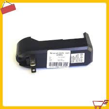 GIÁ SỈ Chui cắm sạc pin tiện lợi,có sạc thể sạc nhiều loại pin thông  dụng,tự động dừng sạc khi đèn báo màu đỏ 5137 - Đế sạc không dây Nhãn hàng