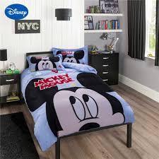disney cartoon mickey mouse printing disney king size bedding uk cute width of king size bed