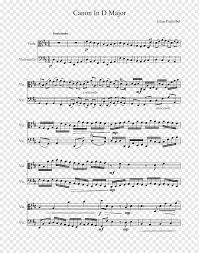 Download and print in pdf or midi free sheet music for canon and gigue in d major, p.37 by johann pachelbel arranged by toth.aniko for cello (string duet) Sheet Music Flute Violin Cello Sheet Music Angle Text Rectangle Png Pngwing