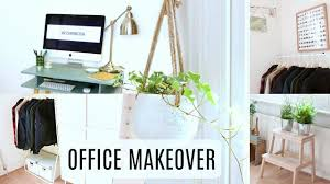 office makeover ideas. Delighful Ideas OFFICE MAKEOVER IDEAS  Small Office Makeover DIY Ideas On A Budget For Office Makeover Ideas D