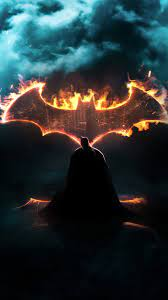 325139 Batman, Dark Knight, Logo, 4K ...