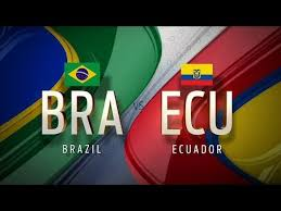 Among them, brazil won 8 games you are on page where you can compare teams brazil vs ecuador before start the match. Brazil Vs Ecuador 2 0 All Goals Highlights World Cup Qualifiers 31 08 2017 Hd Youtube