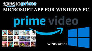 Amazon Prime Video app for Windows 10 ...