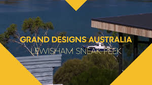 Grand Designs Episode 8 Grand Designs Australia Sneak Peek Lewisham Tas Episode 5 Season 8