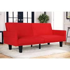 Metro Bedroom Furniture Dhp Metro Split Futon Walmartcom