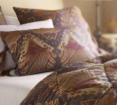 visions furniture. Furniture: Purple Ikat Bedding Visions Furniture