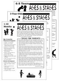 Whole Brain Child Chart 92 Best Early Childhood Development Images Early Childhood