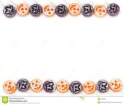 halloween candy clipart border. Modren Clipart Halloween Candy Border And Clipart