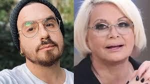Federico Bal pide que recen por la salud de Carmen Barbieri