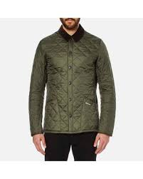 Barbour Heritage Men's Liddesdale Quilt Jacket in Green for Men | Lyst & Barbour | Green Heritage Men's Liddesdale Quilt Jacket for Men ... Adamdwight.com