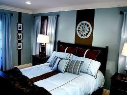 Schlafzimmer Blau Einrichten Blau Grau Wandfarbe Wohnzimmer