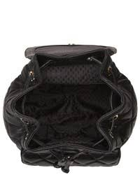 DKNY Gansevoort Quilted Backpack | Where to buy & how to wear & ... DKNY Gansevoort Quilted Backpack Adamdwight.com