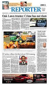 Reporter 10 22 2015 by Southwest Regional Publishing - issuu