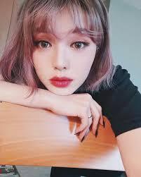 pony park hye min 박혜민 포니 korean makeup artist pony beauty diary ulzzang winterbeautytips