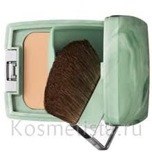 Легкая <b>компактная пудра</b> СПФ 15 Clinique Almost <b>Powder Makeup</b> ...