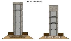 Small Picture Big Block Retaining Walls