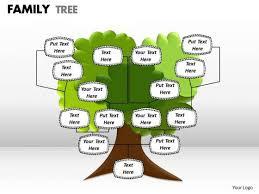 Diagram For Family Tree Marketing Diagram Family Tree Consulting Diagram