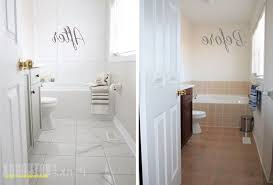 can i paint bathroom tile. Can You Paint Bathroom Tile With Elegant Yes Really Tiles Rust Oleum I