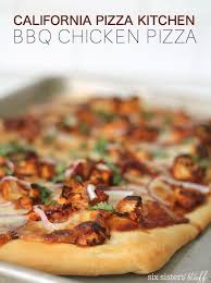 i love making copycat restaurant recipes in my home including this california pizza kitchen bbq en pizza it will your mind at how delicious it