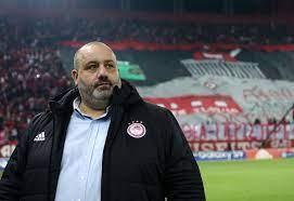 Olympiakos'tan Galatasaray'a şoke eden sözler