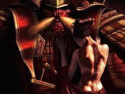 Many of the parodies were produced by james signorelli. Samurai Wallpapers 3d Wallpaper Cave