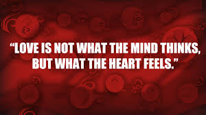 Red Background Love Quotes Wallpapers Hd Deskt 7155 Wallpaper