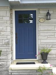 Door painted in Benjamin Moore Wrought Iron. One of the best dark door and  trim colors. | For the Home | Pinterest | Dark doors, Benjamin moore and  Wrought ...