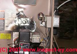 furnace fan limit switch control a guide to the fan limit switch photograph of a furnace fan limit switch