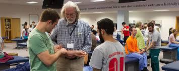 Student Life | West Virginia School of Osteopathic Medicine