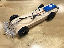 Pinewood Derby Cars Designs Fail Of The Week Pinewood Derby Cheat Fails Two Ways Hackaday