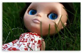 ramona doll hd wallpaper