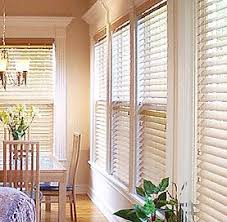 Decorating 15 Inch Wood Blinds  White Wood Blinds  Real Wood Real Wood Window Blinds