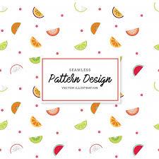 Fruit Pattern Amazing Fruit Pattern Background Stock Images Page Everypixel