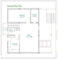 home plan by vastu fresh west facing house plan as per vastu in indian plans india