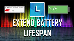 Get More Battery Lifespan Out Of Your Lenovo Laptop