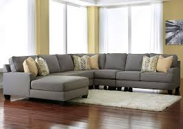 left arm facing sectional playscape bobs