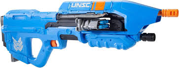 Light Blue Nerf Guns Best Halo Nerf Guns 2019 High Speed Halo