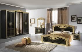 Barock Schlafzimmer Komplett
