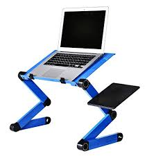 b baijiawei adjustable laptop stand with cooling fan portable computer table desk workstation reading portable computer table e78
