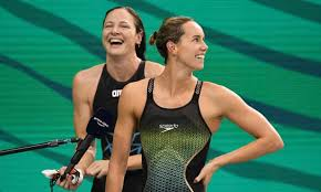May 07, 2021 · tom maher, the women's nation team coach during its first two olympic medals in 1996 and 2000, called the comments inappropriate in an interview with the australian (h/t the washington post). Australia S Swimmers On The Pace In Bid To Knock Us Off Olympic Perch Swimming The Guardian