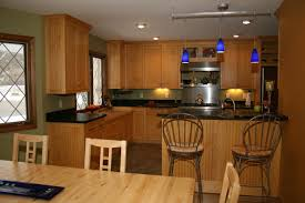 Maple Kitchen Furniture Maple Cabinets And Soapstone Countertops Kitchen Pinterest