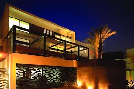 exterior home lighting ideas. Amazing Outdoor Lighting Design Ideas With Home Pictures: Exterior C