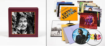 <b>George Harrison</b> - The <b>Vinyl</b> Collection | The Beatles