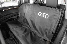 audi other oem rear seat cover part 4f0 061 647