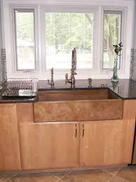 kitchen foxy kitchen decoration using black granite counter tops
