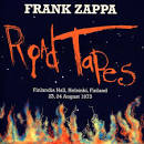 Road Tapes, Venue #2: Finlandia Hall, Helsinki, August 23 & 24, 1973