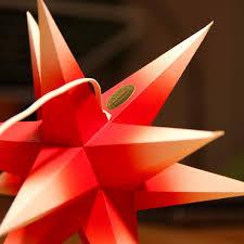 1 Papierstern Beleuchtet Weiß 3d Weihnachtsstern Fürs Fenster Bockelwitzer Stern Artnr201 Inkl Netzteil Mit 3 Fach Verteiler Fenster Clip
