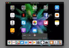 How to screen record in macbook. Tip Record Your Ipad S Screen On Your Mac With Quicktime Player Appleinsider